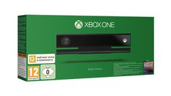 Kinect Xbox One