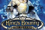 King\'s Bounty - Logo