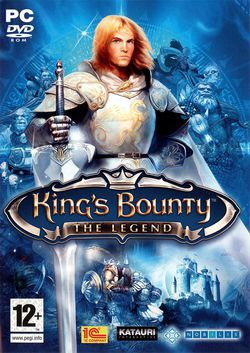 King\'s Bounty