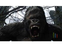 King Kong HD-DVD