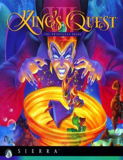 King Quest VII