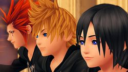Kingdom Hearts 1.5 HD Remix - 1