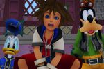 Kingdom Hearts 1.5 HD Remix - vignette