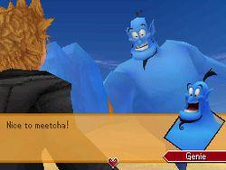 Kingdom Hearts 358/2 Days - 1