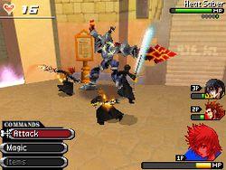 Kingdom Hearts 358/2 Days - 6