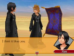 Kingdom Hearts 358/2 Days - 8