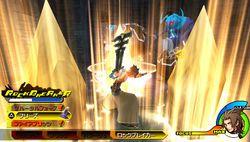 Kingdom Hearts : Birth by Sleep - 13