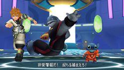 Kingdom Hearts : Birth by Sleep - 19