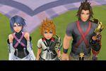 Kingdom Hearts : Birth by Sleep - 1