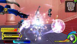 Kingdom Hearts : Birth by Sleep - 5