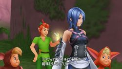 Kingdom Hearts : Birth By Sleep - 6