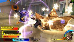 Kingdom Hearts : Birth by Sleep - 6