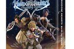 Kingdom Hearts Birth By Sleep - pack collector