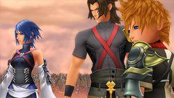 Kingdom Hearts HD 2.5 ReMIX - 1