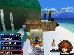 Kingdom Hearts Re Coded - 13