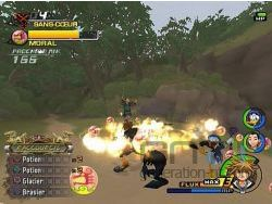 Kingdom of hearts II - img1