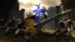 Kingdom Under Fire Circle of Doom 7