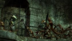 Kingdom Under Fire : Circle of Doom scan 2