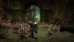 Kingdom Under Fire : Circle of Doom scan 3