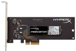 Kingston HyperX Predator : le SSD à plus de 1 000 Mo/s disponible en France