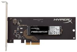 Kingston HyperX Predator M2