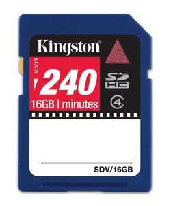 kingston_SDHC_Video_16GB