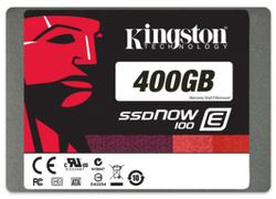 Kingston SSDNow E100 Series