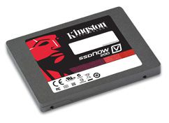 Kingston SSDNow V200