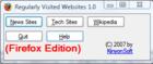 KinyonSoft Regularly Visited Websites