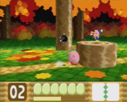 Kirby 64   1