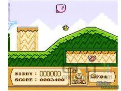 Kirby's Adventure - Image 1