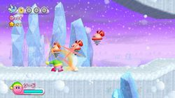 Kirby's Adventure Wii (2)