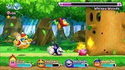 Kirby's Adventures (2)