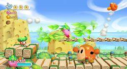 Kirby's Adventures (3)