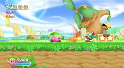 Kirby's Adventures (4)