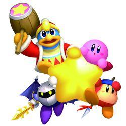 Kirby's Adventures (8)