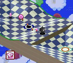 Kirby Dream Course   Image 4