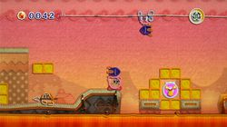 Kirby Epic Yarn - 11