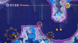 Kirby Epic Yarn - 13
