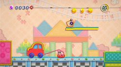 Kirby Epic Yarn - 15