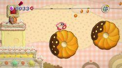Kirby Epic Yarn - 16
