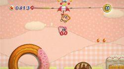 Kirby Epic Yarn - 17