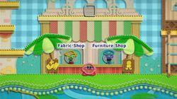 Kirby Epic Yarn - 25