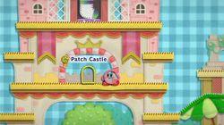Kirby Epic Yarn - 26