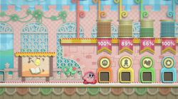 Kirby Epic Yarn - 27