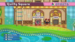 Kirby Epic Yarn - 28