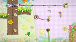 Kirby Epic Yarn - 30