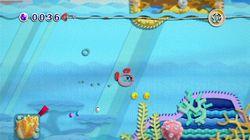 Kirby Epic Yarn - 5
