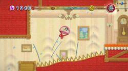 Kirby Epic Yarn - 6