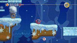 Kirby Epic Yarn - 7
